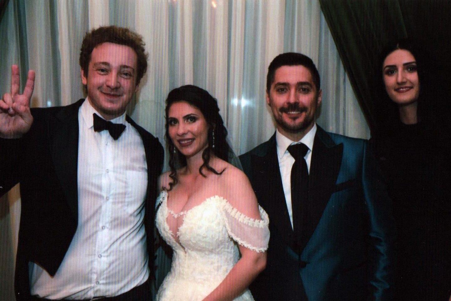 Magicianul Ciprian, Nunta cu Magie